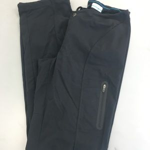 COlumbia Omni-shield pants Sz 6 . Black    B21
